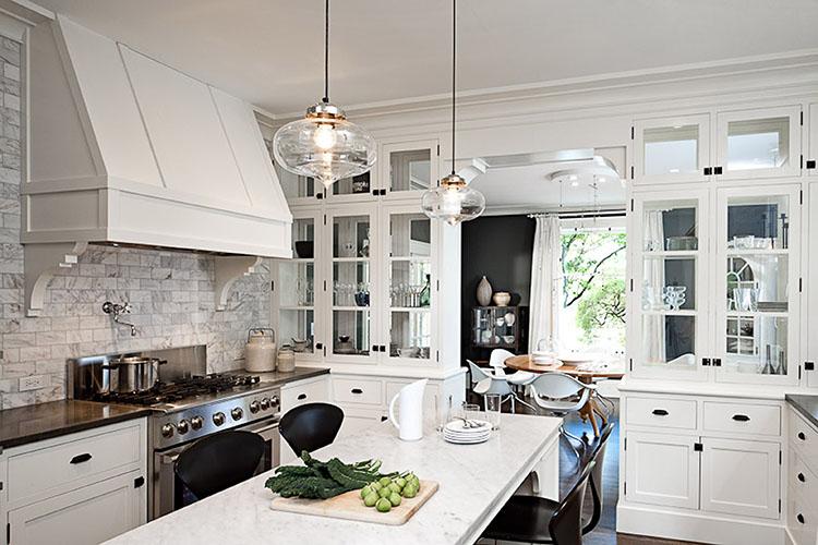 174 Luxury Kitchen Design Ideas photos Lifetime