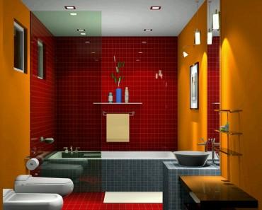 Luxury Bathroom599