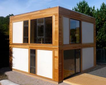 Lifetime Luxury -  Unique Architecture Design557