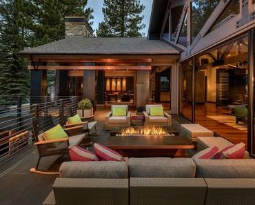 Luxury Deck Ideas - LifetimeLuxury232