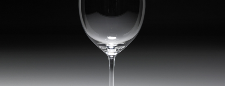 William Yeoward Crystal Long Stem Wine Glasses