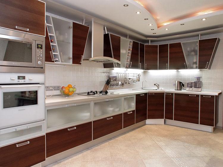Superb Modern Luxury Kitchen