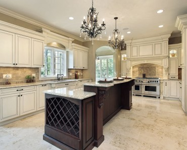 White Luxury Kitchen004