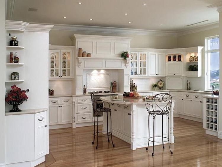Classy Luxury Kitchen