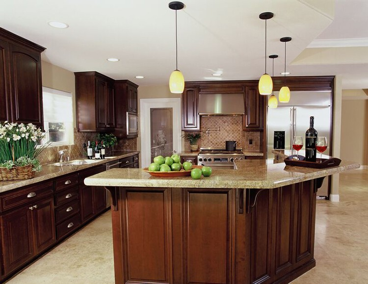 Fully equipt Luxury kitchen