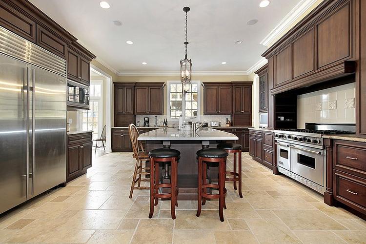 Smart luxury Kitchen
