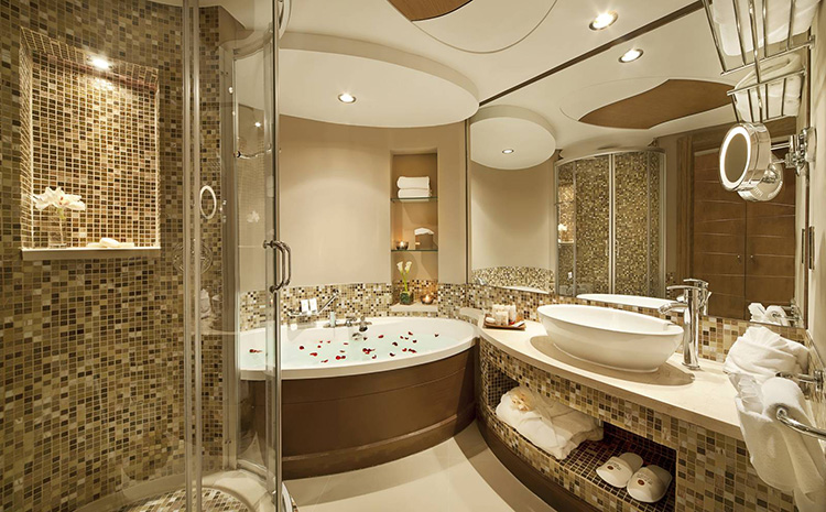 Luxury Bathroom002