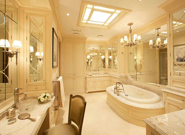 48 classic luxury bathroom designs lifetime luxury Luxury bathroom design oxford