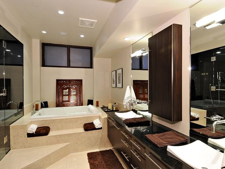 Luxury Bathroom009