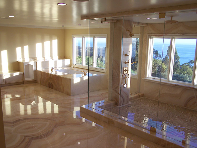 Luxury Bathroom010