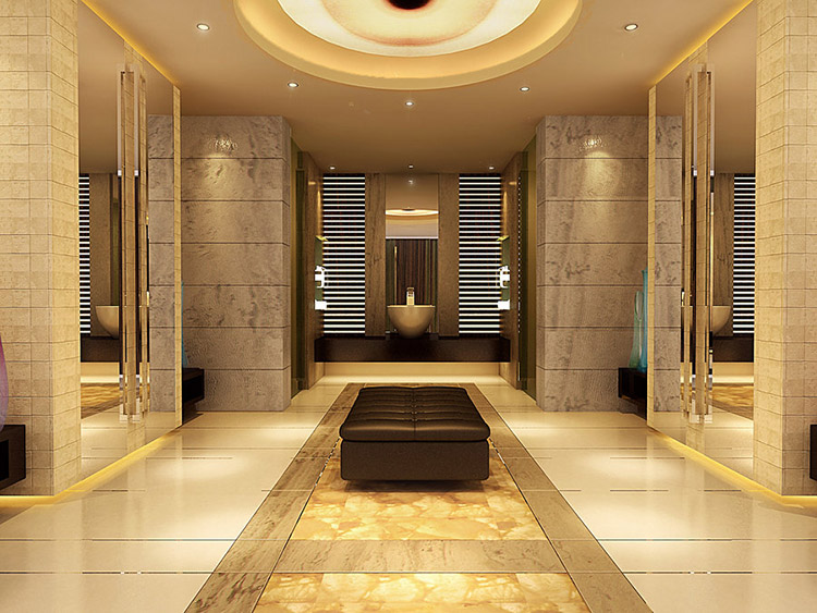 Luxury Bathroom014