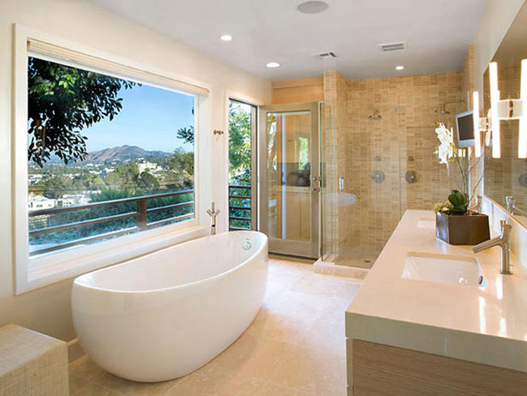 Luxury Bathroom0151