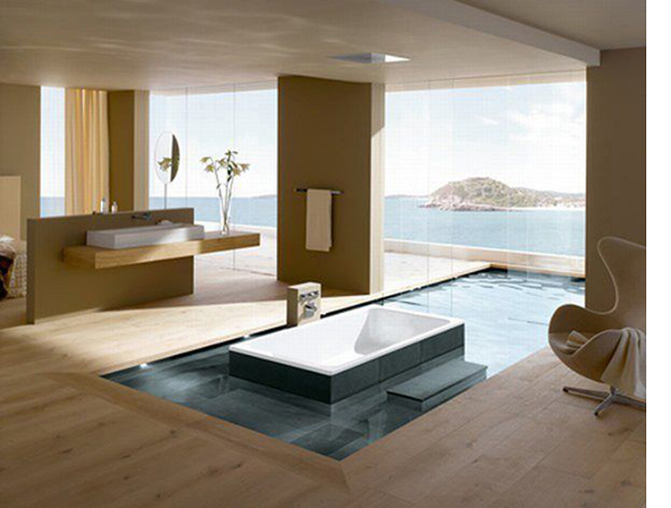 Luxury Bathroom016