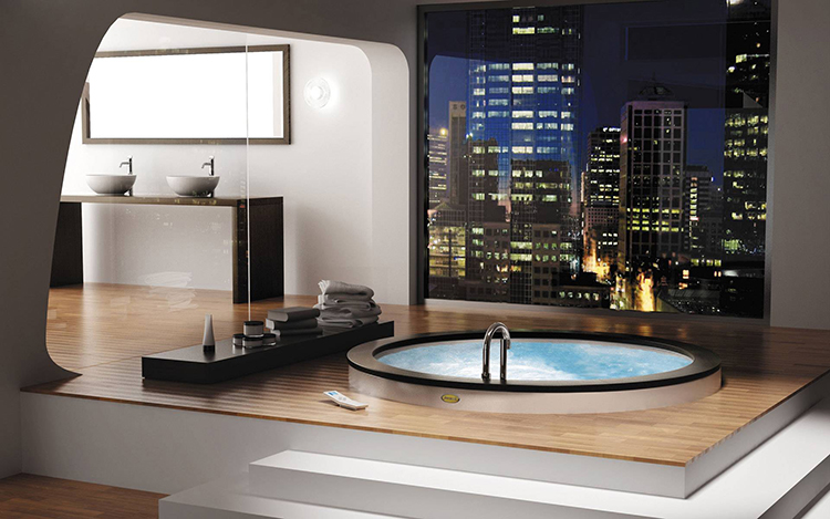 Luxury Bathroom021