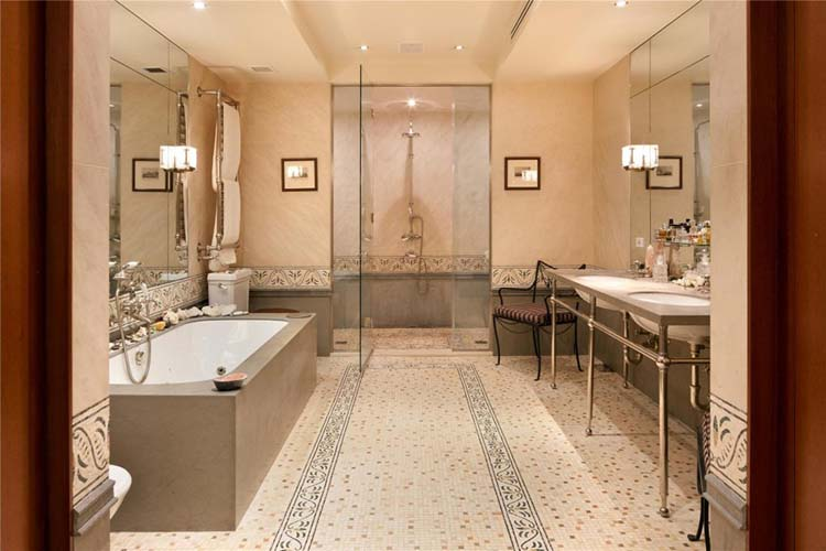 Luxury Bathroom029