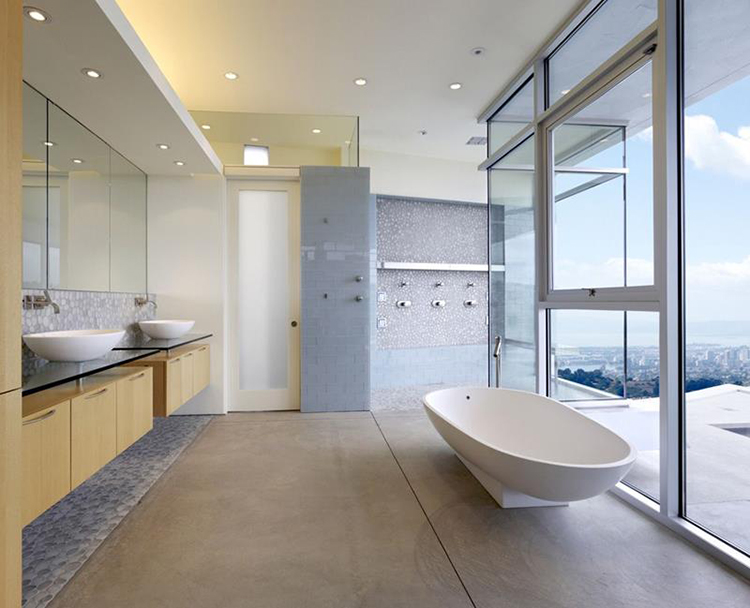Luxury Bathroom035