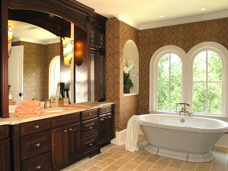 Luxury Bathroom049