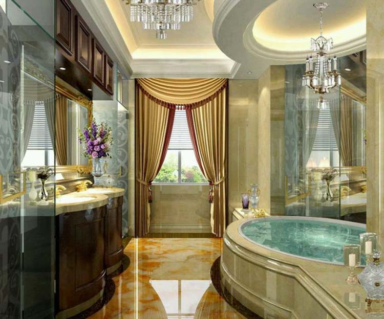 Luxury Bathroom057