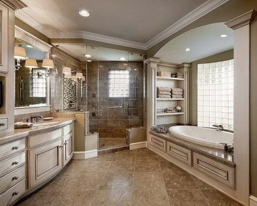 Luxury Bathroom060