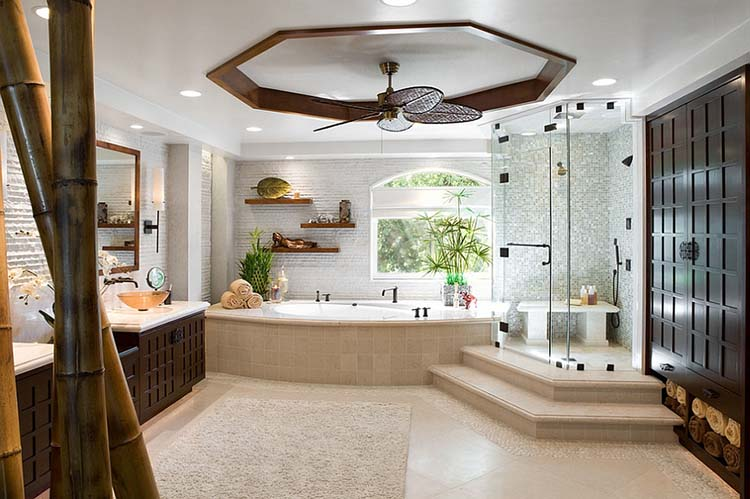 Luxury Bathroom069