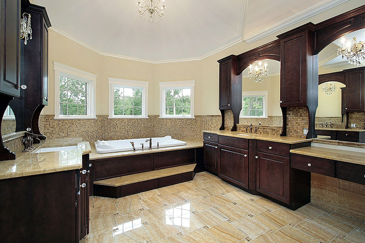Luxury Bathroom075