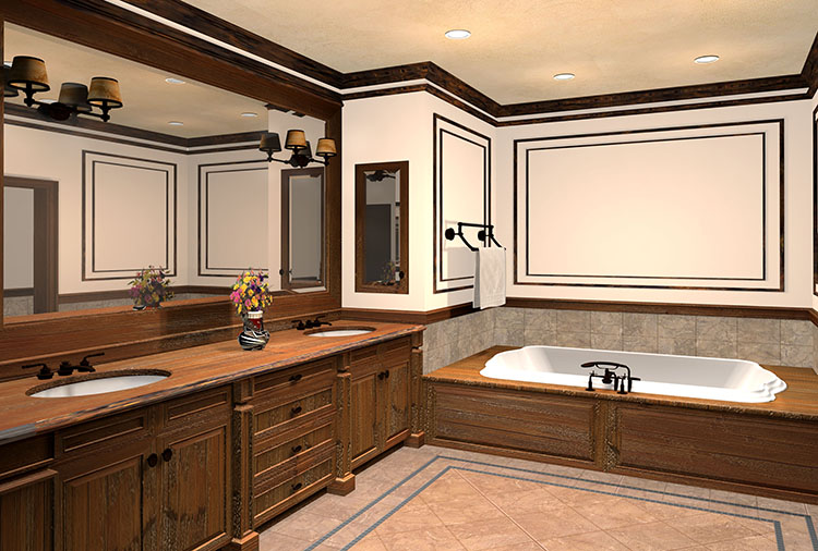 Luxury Bathroom095