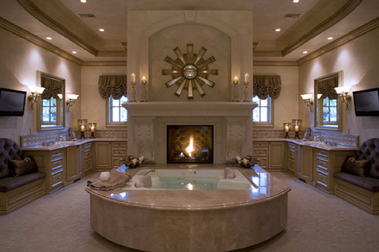 Luxury Bathroom100