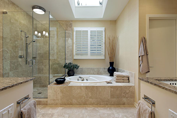 Luxury Bathroom114