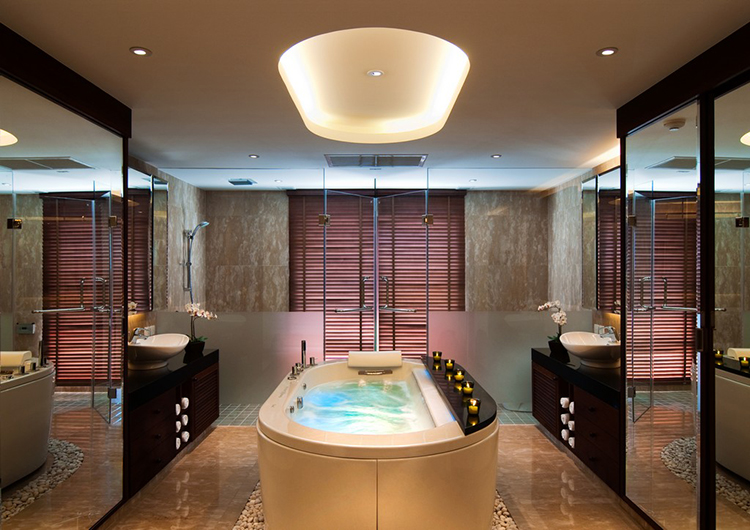 Luxury Bathroom119