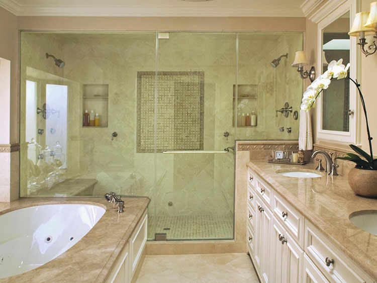 48 classic luxury bathroom designs lifetime luxury