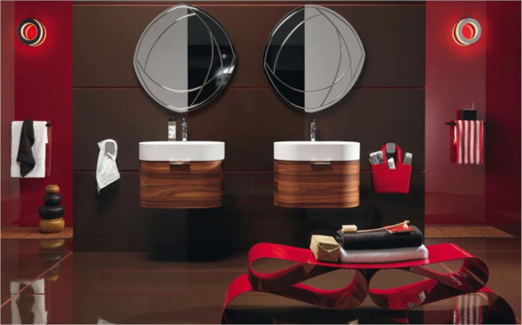 Luxury Bathroom170