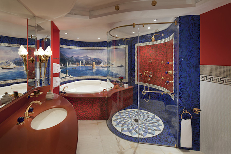 Luxury Bathroom176