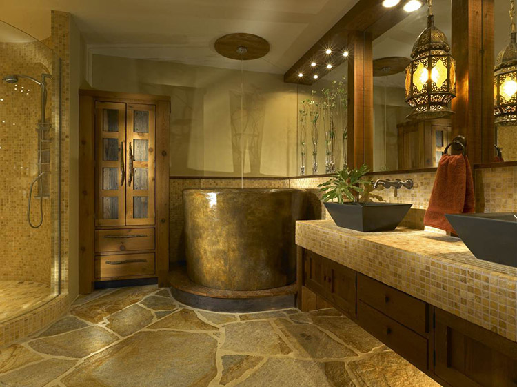 Luxury Bathroom179