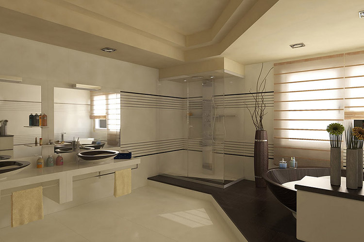 Luxury Bathroom188