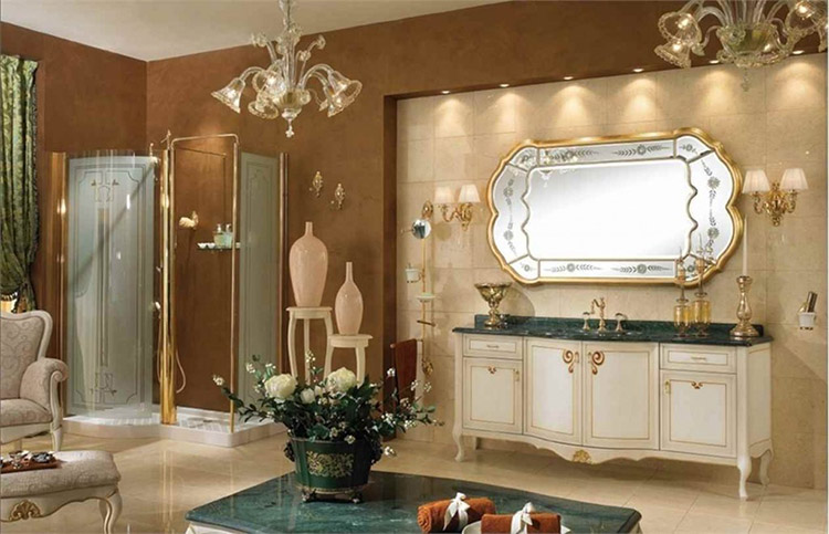 Luxury Bathroom194