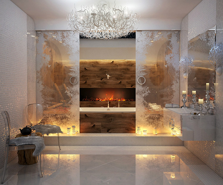 Luxury Bathroom201