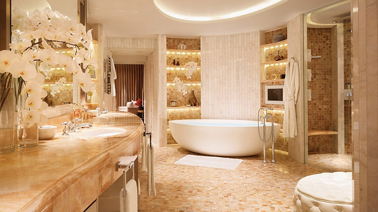 Luxury Bathroom210