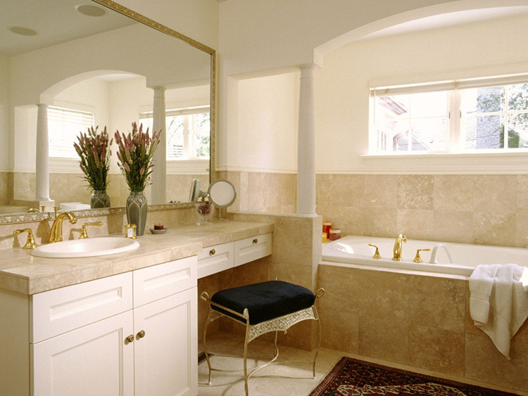 Luxury Bathroom218