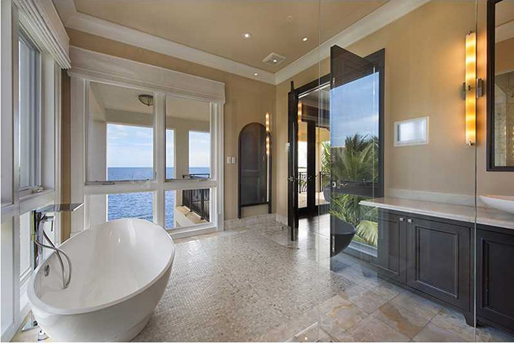 Luxury Bathroom231