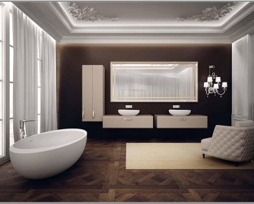Luxury Bathroom235