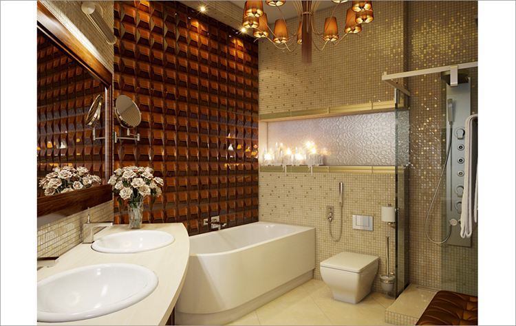 Luxury Bathroom248