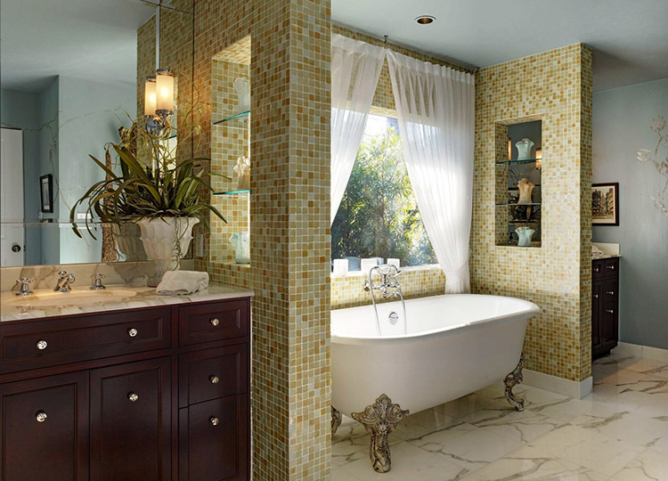 Luxury Bathroom249
