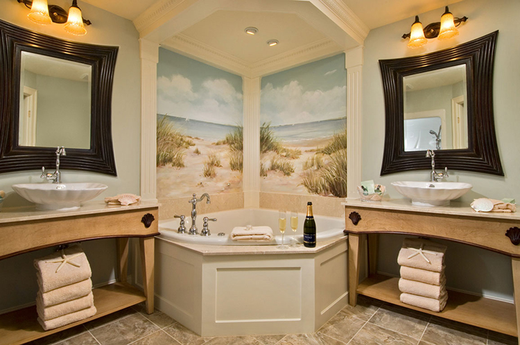 Luxury Bathroom258