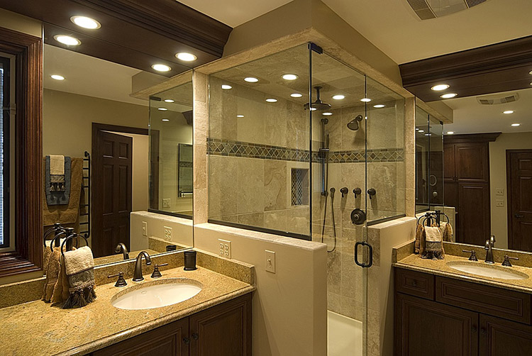 Luxury Bathroom259