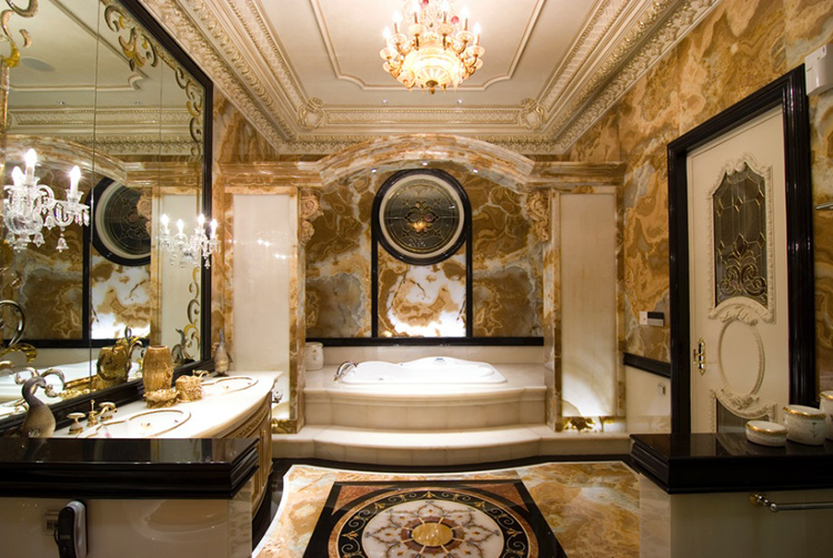Luxury Bathroom274