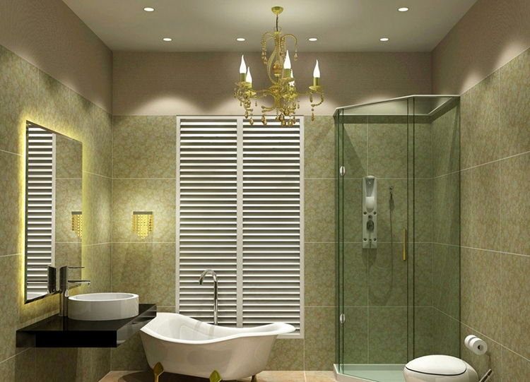 Luxury Bathroom280