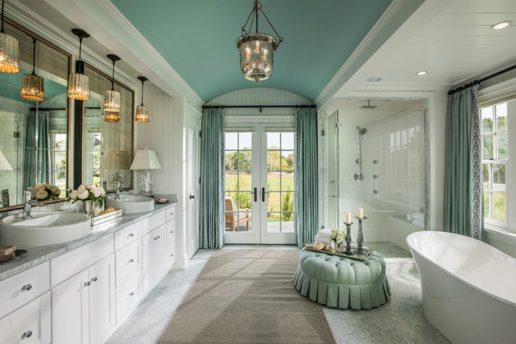 Luxury Bathroom334