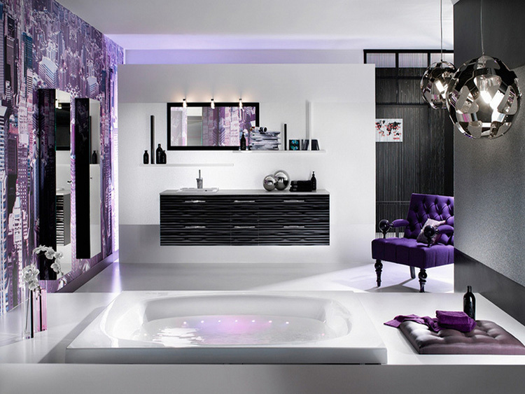Luxury Bathroom371