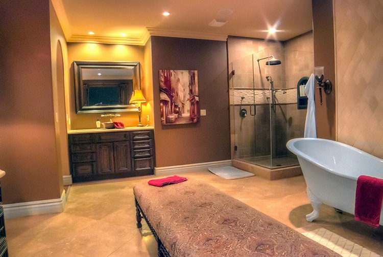 Luxury Bathroom424