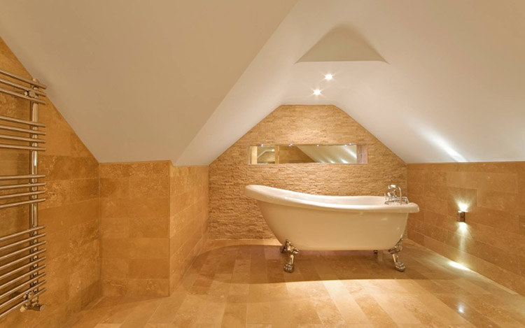 Luxury Bathroom428